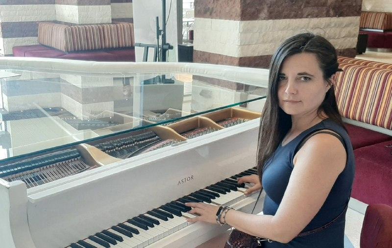 Наталія Гуменецька