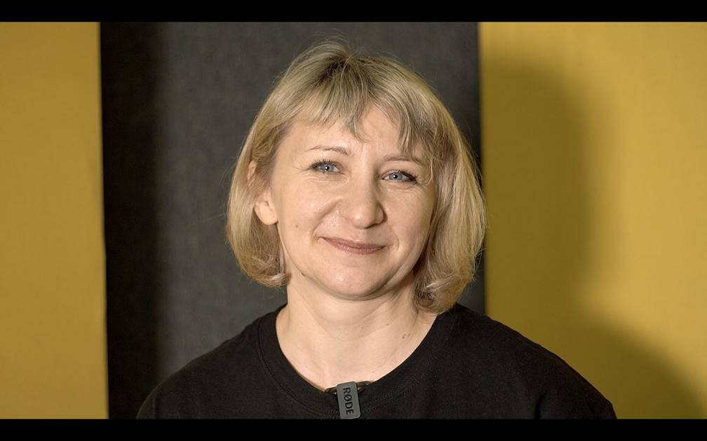 Тетяна Польцева